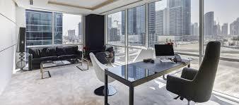 dinor estate offices by swiss bureau interior design dubai