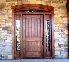 all glass front door best 25 solid wood front doors ideas on pinterest wood front