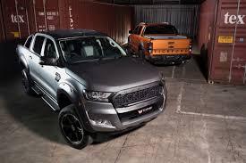 in review ford ranger wildtrak 3 2 tdci ranger ute marks return of familiar tuning badge for australia