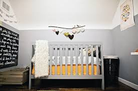 Yellow And Gray Nursery Decor Yellow Grey Baby Room