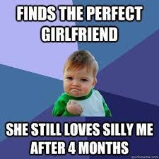 Perfection Girl Meme - deluxe perfection girl meme perfect girlfriend memes image memes