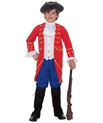 founding father kids halloween costume colonial patriotic