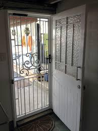 prowler proof heritage security door prowler proof heritage