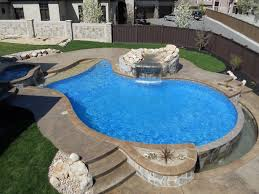 Blue Haven Pools Tulsa by Stylish Pool Builder As Idea And Thoughts You Really Should To