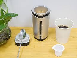 heated coffee mug the self stirring self heating usb whirl wind warmer coffee cup