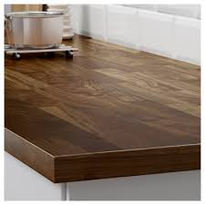 Counter Top by Karlby Countertop For Kitchen Island Walnut Ikea