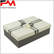 large gift boxes with lids custom packaging box wholesale by