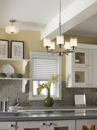 Kitchen Lights Kitchen Lighting Design Tips Diy