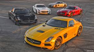 2014 mercedes lineup 2014 mercedes sls amg coupe black series us version