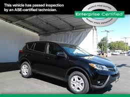 used toyota rav4 for sale in glendale ca edmunds