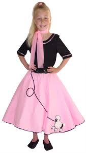 1950s Clothes For Kids Poodle Skirts U2013 Poodle Skirts