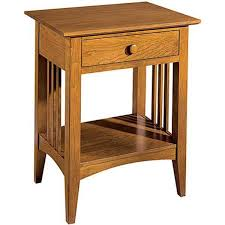Free Woodworking Project Plans Pdf by Great Mission Style Nightstands Mission Page 2 Free Woodworking