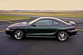 2000 ford mustang colors the top 10 mustang colors that should