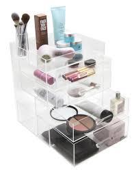 Makeup Box glambox makeup organizer display glamboxes glamboxes