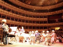 vienna mozart orchestra classic concert ticket vienna tours