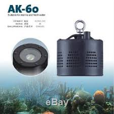 60 watt aquarium light jecod aquarium led light ak 60 watt fish tank marine coral reef wifi app