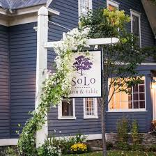 solo farm to table the best farm to table restaurant in every state vermont farming