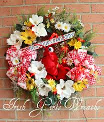 cajun thanksgiving irish u0027s wreaths where the difference is in the details