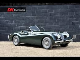 used 1949 jaguar xk120 for sale in hertfordshire pistonheads
