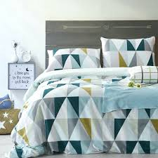 duvet covers geometric pattern duvet covers uk feather pattern