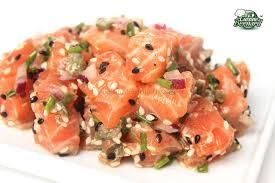 cuisine de bernard la cuisine de bernard tartare de saumon aux câpres et oignons