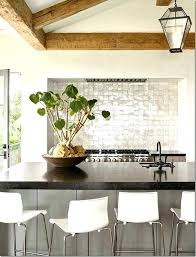 rustic modern kitchen ideas modern rustic kitchen ideas lighting backsplash