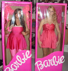 Barbie Ken Halloween Costume Coolest Barbie Costume Barbie Costumes Barbie Costumes