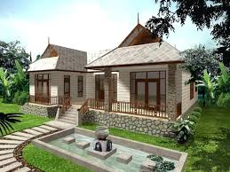 modern single house plans one floor cottage house plans modern single house plans
