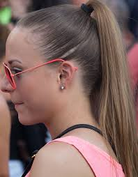 long hairstyles for 60 year old women with glasses u2013 plus size