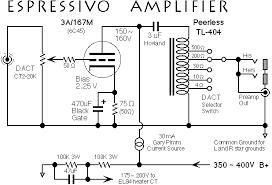 espressivo headphone amplifier