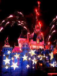 fireworks old and new at disneyland park disney parks blog