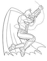 32 batman coloring pages images batman