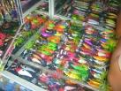 แบกเป้ขึ้นหลัง ตลุย สังขละบุรี: SiamFishing : Thailand Fishing ...