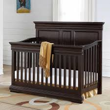 Convertible Crib Sale Sale Quinton Billini 6 Drawer Dresser Convertible Crib Java
