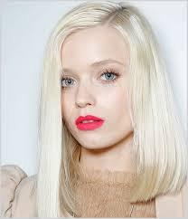 best boxed blonde hair color going from platinum to brown hair at home crazy beautiful makeup