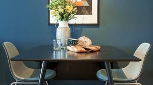 Coffee Tables For Small Spaces by How To Fit A Dining Room Into A Small Space Youtube