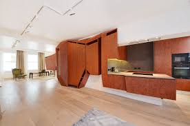 kitchen a simply l shape cabinets in a small space of modern