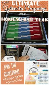 Six Flags Homeschool Day The Ultimate System To Organize Your Homeschool Year Kristi Clover