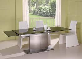 Modern Extendable Dining Table by Wegoracing Com 79 Appealing Round Dining Table Wit