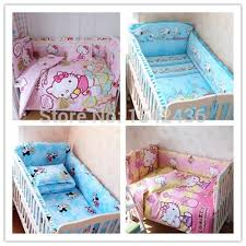 Baby Crib Bedding Sale Baby Crib Bedding Set 100 Cotton Included Sheets Baby