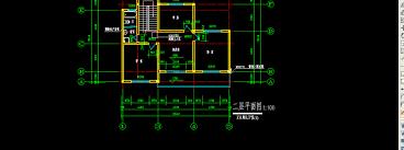 floor plan using autocad restaurant kitchen plan dwg interior design