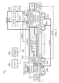 patent us8171860 cooling systems for hydrogen hybrid locomotives