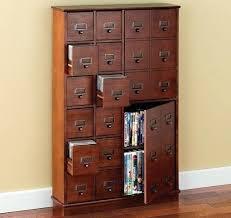 Oak Cd Storage Cabinet Wooden Cd Storage Cabinets Storage Cabinet Wood Cd Dvd Storage
