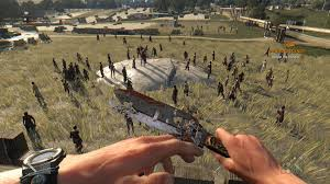 dying light playstation 4 dying light the following pc review not a far cry from far cry