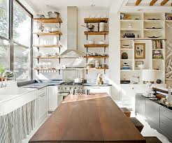 Kitchen Storage Shelves by 179 Best Open Shelves Images On Pinterest Home Open Shelves And