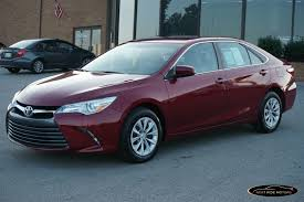 2015 toyota corolla mpg 2015 used toyota camry 2015 toyota camry le clean carfax great mpg