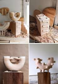 creative wood sculptures ariele alasko makes these creative wood sculptures and home decor