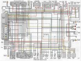 yamaha virago 750 wiring diagram wiring diagram