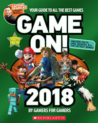 game on 2018 all the best games awesome facts and coolest