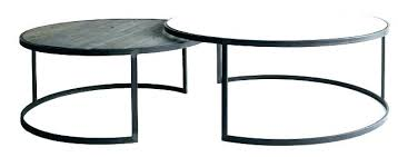 glass nesting coffee tables round glass nesting coffee tables nesting coffee tables round s s s